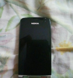 Nokia asha311