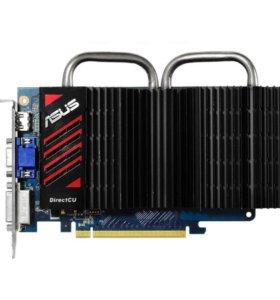 Видеокарта Asus GeForce GT630 2Gb silent