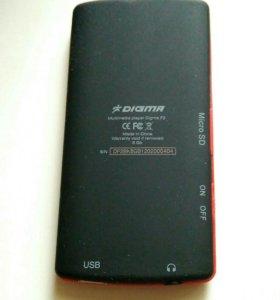 Digma F2 8Gb