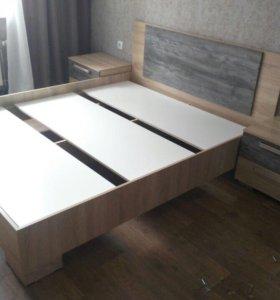 Лагуна 2 кровать