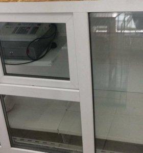 Окно рама 120/180