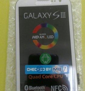 Дисплейный модуль Samsung i9300