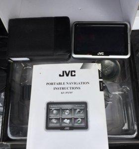 Навигатор JVS