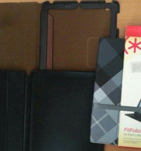 Чехлы на iPad 2,3,4