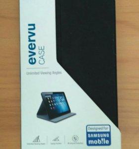 Чехлы на Samsung Tab 4