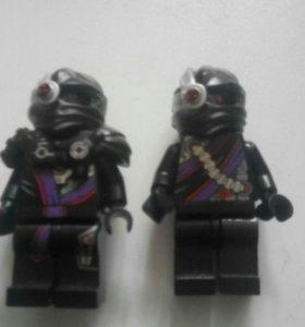 Лего фигурки(оригинал)