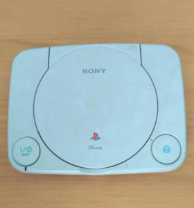 Playstation one