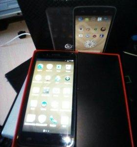 MultiPhone 5507DUO
