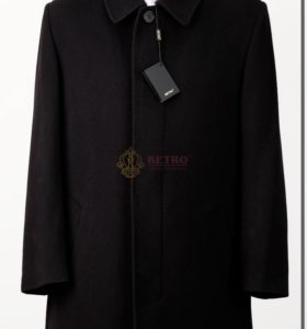 новое мужское пальто KETRO