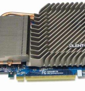 Gigabyte 8600 GTS Silent Pipe 3 256mb GDDR3
