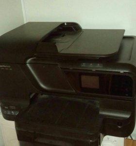 Мфу HP OfficeJet 8600