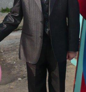 костюм для мальчика (4 размера)