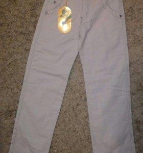 Новые джинсы, на 152-158см