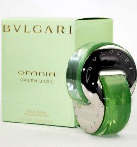 Bvlgari - Omnia Green Jade 65 ml.