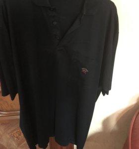 Рубашка поло Paul & Shark Italy