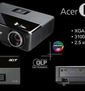 Продам новый проектор Acer P1270