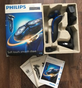Электробритва Philips rq 1150