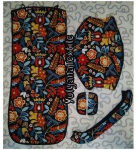 Комплект текстиля для Jane Nomand