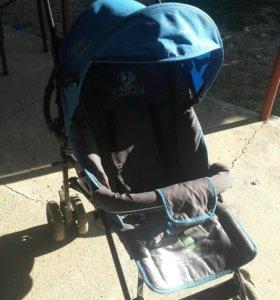 коляска трость прогулочная детская не новая