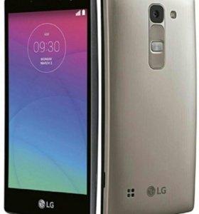LG spirit H422