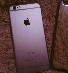 iPhone6/128g
