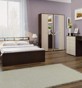 Саломея спальня
