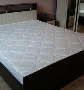 Саломея кровать