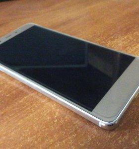 Xiaomi Redmi Note 4 3/64 обмен