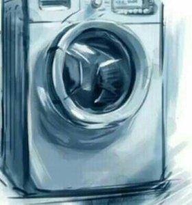Ремонт стиральных машин Волгоград.