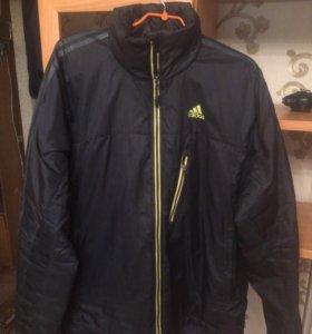 Продам куртки.Adidas,Puma.куртка-полу пиджак!