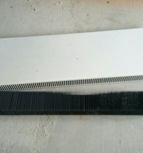 Радиатор (конвектор) отлпления