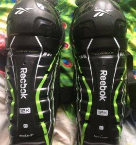 Хоккейные щитки