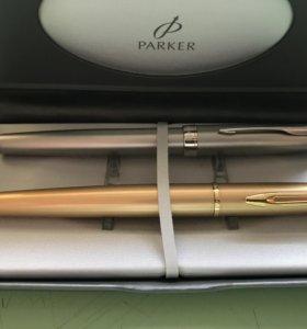Ручки Parker waterman