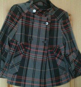 Пиджак Zara 42 размер