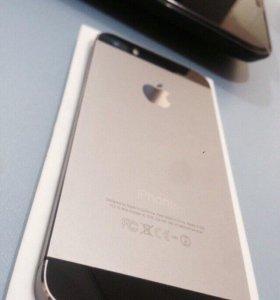 Apple iPhone 5s 16gb Бу