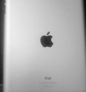 iPad 4 Wi-Fi 32Gb Black
