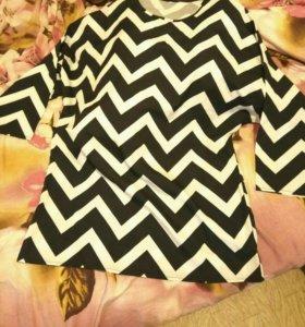 Блуза новая размер М