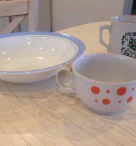Простая посуда