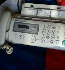 Телефон+факс+копир