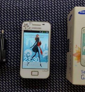 Samsung galaxy Ace LaFleur