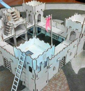 Крепость Новая
