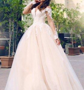 """Свадебное платье """"Элоя"""""""