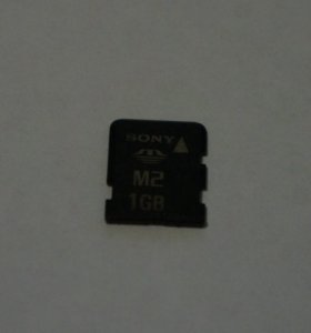 Sony Memory Stick Micro (M2) 1Gb