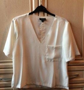 новая блузка топшоп