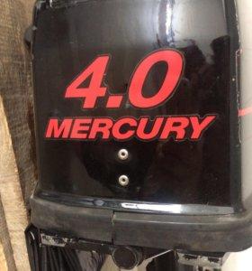 Лодочный мотор Mercury ME-4ML