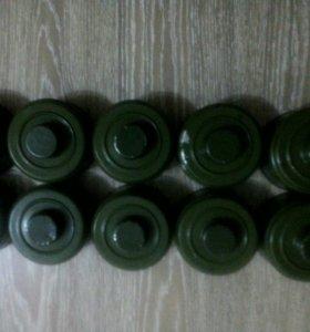 Фильтры от противогазов, гп-5