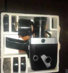 Видеокамера Кварц 1*8С-2