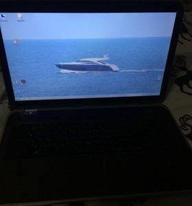 Ноутбук dell inspiron 5720-5999 i3