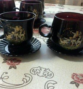 Набор для чая и кофе