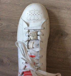 Кроссовки Adidas Respect Me by Missy Elliott